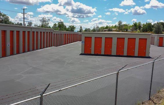 27/7 Rental | Boulder Drive Storage