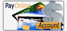 Pay Your Online Account - Boulder Drive Storage