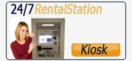 24/7 Rental Station - Boulder Drive Storage