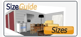 Size Guide - Boulder Drive Storage